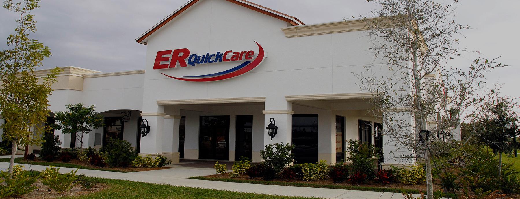 ER QuickCare: Urgent Care: Naples, FL